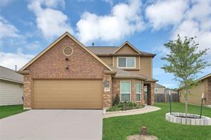 1075 Carolina Wren Circle, Houston TX 77073