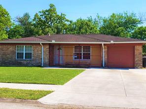 422 Gammon, Houston TX 77022