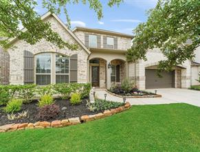 28315 Hidden Brook Lane, Fulshear, TX 77441