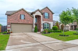 14727 E Ginger Pear Court, Cypress, TX 77433