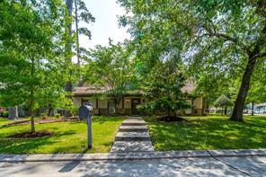 28902 Twisted Oak Drive, Shenandoah, TX 77381