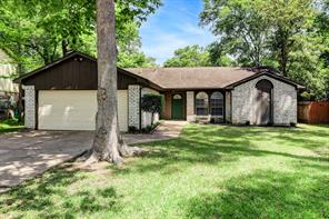 3119 River Valley Drive, Houston, TX 77339