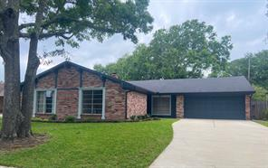 1311 Creek Hollow Drive, El Lago, TX 77586
