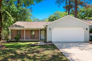 35 Morningwood, The Woodlands TX 77380