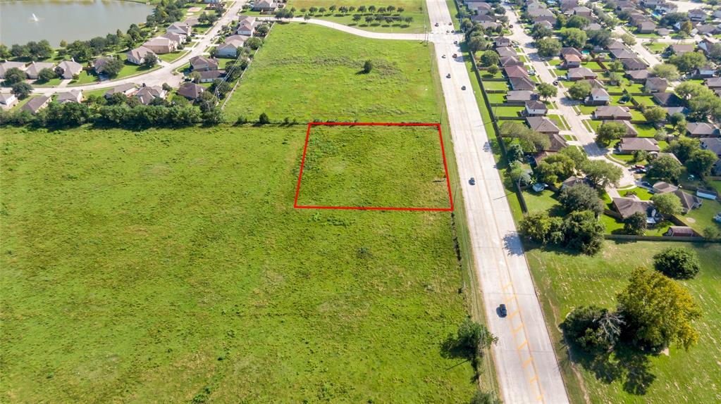Looking for the perfect commercial location or a place to call home?  This unrestricted property is ready for you.  This growing area of Baytown, is a great place for a shopping center, medical office or even retail space and is ready for you to develop AND it sits right at the entrance of a thriving neighborhood.  Call today to discuss all the possibilities!