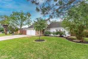 15605 Elwood Drive, Jersey Village, TX 77040