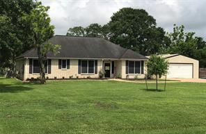 7777 County Road 684, Sweeny, TX 77480