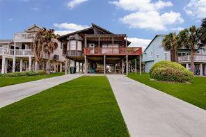 13826 Pirates Beach, Galveston TX 77554