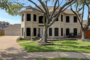 6907 Maid Stone Drive, Pasadena, TX 77505
