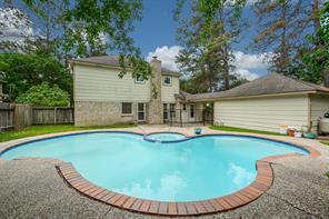 5318 Ashmere Lane, Spring, TX 77379