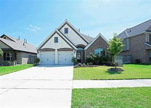 23331 Peareson Bend, Richmond, TX, 77469