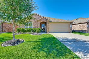 18102 Trace Pointe Lane, Richmond, TX 77407