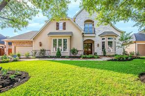 15710 Medina Lake Lane, Cypress, TX 77429