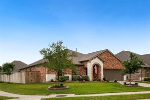 2003 Pleasant Springs, Pearland, TX, 77089