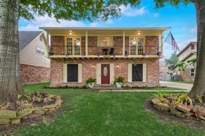 12219 Hoggard Drive, Meadows Place, TX 77477