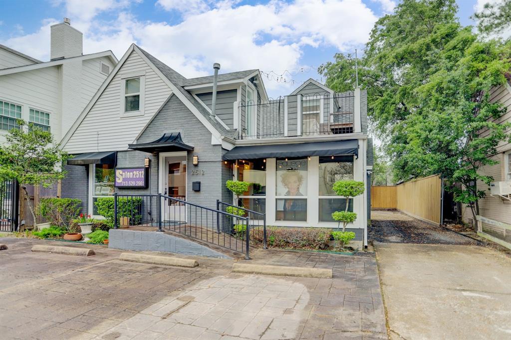 2512 Nottingham Street, Houston, Texas 77005, 1 Bedroom Bedrooms, 5 Rooms Rooms,1 BathroomBathrooms,Rental,For Rent,Nottingham,65956430