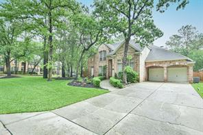 18 Wingspan Drive, The Woodlands, TX 77381