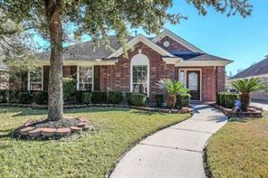 7010 Sunflower Grove Drive, Humble, TX 77346
