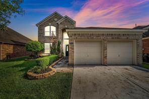 20106 Shore Meadows, Richmond TX 77407