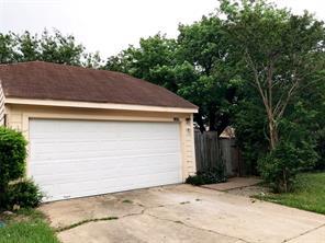 11802 Plumbrook Drive, Houston, TX 77099