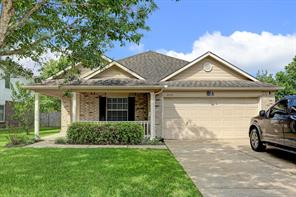 3412 Huisache Boulevard, Pearland, TX 77581