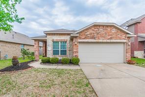 3232 Granite Gate Lane, Dickinson, TX 77539