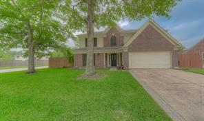 3912 Spring River, Pearland TX 77584
