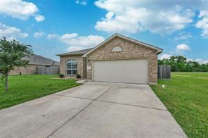 3307 Aberdeen Court, Bay City, TX 77414