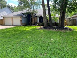 5434 Forest Springs Drive, Houston, TX 77339