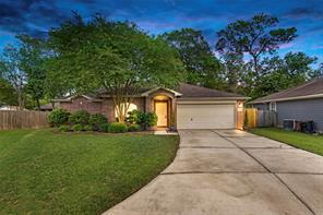 17518 Morning Star Avenue, Crosby, TX 77532