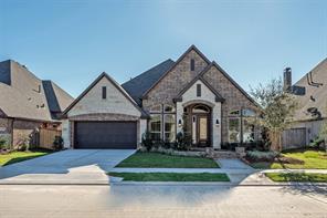108 Verdancia Park Court, Conroe, TX 77318