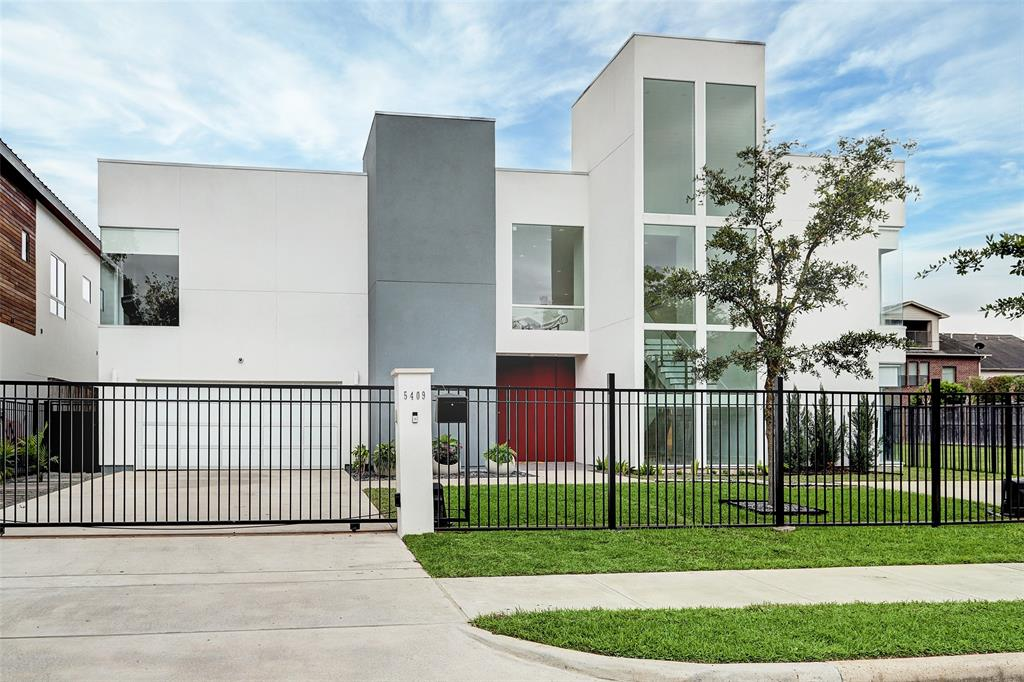 5409 Lampasas Street, Houston, TX 77056