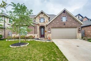 14618 Bella Meadow Court, Cypress, TX 77433