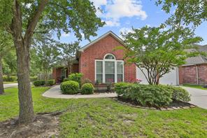 14834 W Lime Blossom Court, Cypress, TX 77433