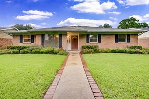 6022 Warm Springs, Houston TX 77035