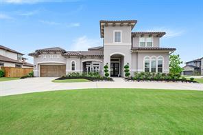 10415 Grapevine Shore Lane, Cypress, TX 77433