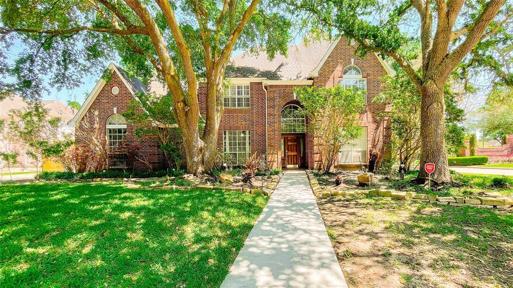 1207 Turncreek Lane, Katy, TX 77450