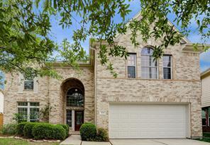 104 Marina Oaks Drive, Kemah, TX 77565