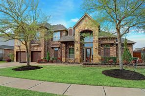 18706 S Bee Cave Springs Circle, Cypress, TX 77433