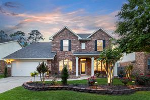 31 Camborn Place, The Woodlands, TX 77384