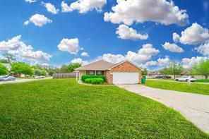 958 Oak Terrace Drive, Conroe, TX 77378