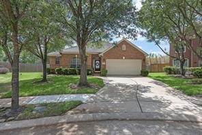 5711 Rose Hill Court, Rosharon, TX 77583