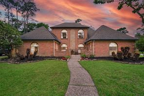 17031 Windrow Drive, Spring, TX 77379