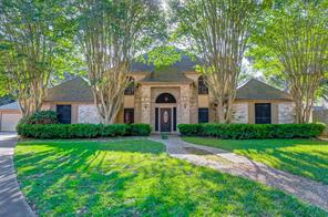 20606 Montview Court, Katy, TX 77450
