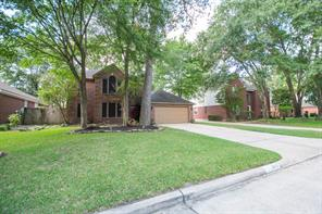 3910 Echo Mountain Drive, Houston, TX 77345