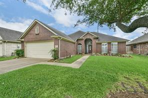 934 S Palmcrest Court, Pearland, TX 77584
