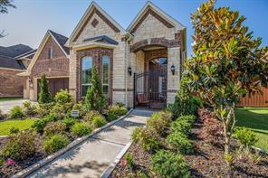 17419 Straloch Lane, Richmond, TX 77407