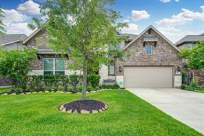 14703 Kelsey Vista Drive, Cypress, TX 77433