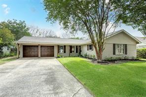 3207 Tanglewilde, Houston TX 77063