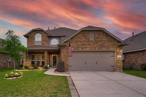 56 Hallmark Drive, Panorama Village, TX 77304